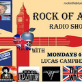 Rock Of Ages Radio Show With Lucas Campbell (9/30/19)