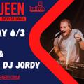 Mac Queen Livestream DJ Jordy 6-3-2021