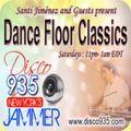 **Saturday Night Dance Floor Classics Mix #4 for DISCO 935**