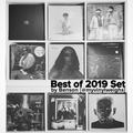 Best of 2019 Strictly Vinyl Set by Benson [myvinylweighs]