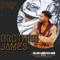 Brother James - Live on the Garagehouse Radio - 11/4/21