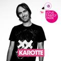 LoveFamilyPark 2013 - Episode 02: Karotte Live DJ-Set from 2012