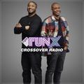 FLAVA - FUNX FISSA CROSSOVER RADIO 48