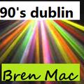 90's dublin
