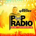 La Mezcla presents - Pop Radio V1