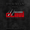 CLAW RECORDS Compilation 2020 - 24 September 2020 - selected and mixed by EFFER DEEJAY