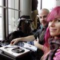 Foxy Moron & Vinyl Ritchie Soul Kitchen Potluck Radio Show 101.5 Whistler FM July 24/2020 Part 1