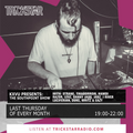 The Southpoint Show with KXVU, 9TRANE, Tik&Borrow, Hamdi, The Collective, J River, Danny Jaqq & More