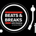 Beats & Breaks 044 - 14 April 2021