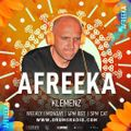 Areeka with kLEMENZ 6/9/2021