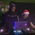 For The Record- Xmas DnB Special with DJ Gwada Mike