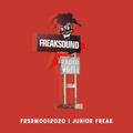 FSRM0012020 with JUNIOR FREAK  Freaksound Records