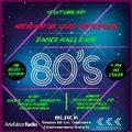 Set # 13 Artefaktor Goes Metropolis Dance Hall Days 80s