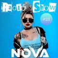 Nova Radio Show #023