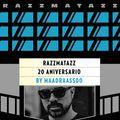 Razzmatazz 20 Aniversario by Maadraassoo