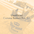 This is unofficial Corona Sunset Festival's track set. Please listen it!