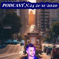 PODCAST N.24 - 21/11/2020 PLAY DJ SALVATORE PATISSO