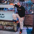 Paddock Halloween2020 - DJ Nexxa & Jose Peibol PART1