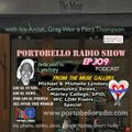 Portobello Radio Show Ep 309 with I-Sis Piers Thompson & Greg Weir: Dedicated to Lyndsey Special