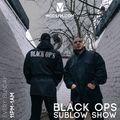 14/07/2019 - Black Ops - Mode FM