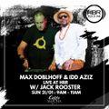 Caffé Mocha #283 feat. Max Doblhoff(AT) & Idd Aziz(KE)
