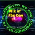 The Language of Peace is #Music by #UnitedWeAre #Cologneandy #frechen #nr1worldunsigneddjsmixcloud