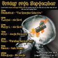DJ BAKKUS- Energy1058.com 17/09/21