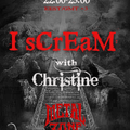 I sCrEaM with Christine- S4No5
