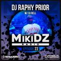 Raphy Prior MikiDZ Radio Guest Mix