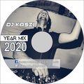 Dj Kaszi - Year Mix 2020