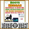 Revival & Reggae Roast Turn Up The Heat.