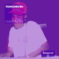 Guest Mix 204 - FunkinEven aka Steven Julien [12-05-2018]
