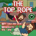 The Top Rope with Jack and Ross on IO Radio 070916