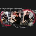 Radio DMC Event - Barry Gemmell interviews Colin Tennant