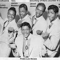 Jumpin Johnny B - Vocal Group Hour 66 (Vee Jay Records)