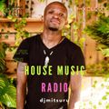 Afro House Mix Exclusive Show