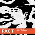 FACT mix 455 - Airhead