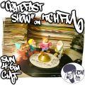 CratefastShow On ItchFM  (07.08.16)
