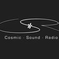 Isolation Mix 002 on Cosmic Sound 2020.03.15
