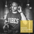 Steve Robinson 'House Lockdown Mix' Vol 10