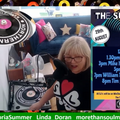 Linda Live for the Sunday Club - 29-08-2021