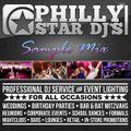 Philly Star DJ's (DJ Micah) (Birthday Party Quick Mix)