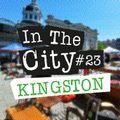 In The City #23 Kingston