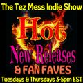 The Morning Juimpstart 2-fer Indie Tuesday March 9th 2021
