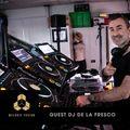 Melodic Fusion Episode 38 Guest mix De La Fresco