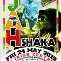 ONEDUB Jah Shaka African Liberation Dance 2019 PT1
