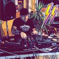 DJ ROBY MARAVOLO@LE CLUB MUSIC&FITNES