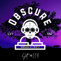 Obscure Set #113 | Cold+Dark [Mixed Live @ Warehouse 21 - 09.01.21]