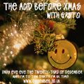 FLUiD WITH GRiFFO - 'THE ACiD BEFORE XMAS' - DEC 23rd 2020