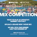Defected x Point Blank Mix Competition: Phunk